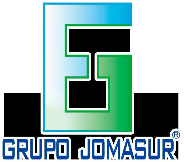 logo Grupo Jomasur